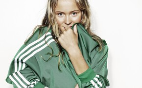 Picture look, pose, model, makeup, hairstyle, singer, hair, Zara Larsson, Zara Larsson, Sara Larsson