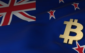 Picture blur, new Zealand, new zeland, bitcoin, bitcoin, btc