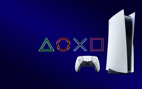 Picture Sony, Games, Playstation, PS4, PS5