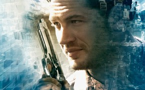 Picture actor, Beginning, Tom Hardy, Tom Hardy