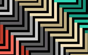 Picture line, abstraction, texture, colorful, geometry, Abstract, pattern, geometric