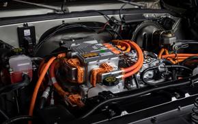 Picture engine, Chevrolet, 2020, K5 Blazer-E Concept