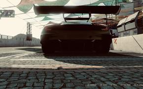 Picture HDR, Aston, Martin, Game, Hypercar, Vulcan, Sportscar, Aston Martin Vulcan, FM7, UHD, Forza Motorsport 7, …
