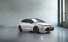 Picture Hybrid, Corolla, 2020, Sedan GR Sport