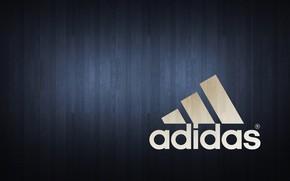 Picture logo, logo, Adidas, adidas, fon