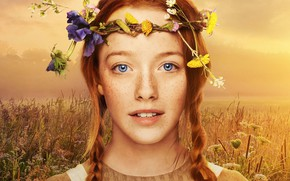 Wallpaper the series, Ann, Amybeth McNulty, TV Dramas, Anne with an E, TV Shows, Amybeth McNulty