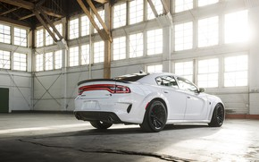 Picture srt, dodge, hellcat