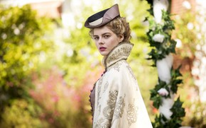 Picture look, girl, Picnic At Hanging Rock, Lily Sullivan