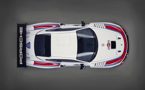 Picture Porsche, the view from the top, 2018, 935, jubilee spezzare