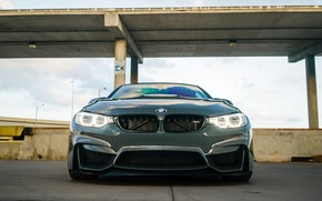 Picture BMW, Light, Front, Face, F82, Nardo