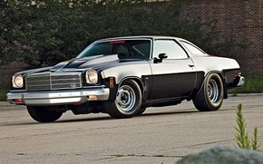 Picture Chevrolet, Chevelle, Vehicle
