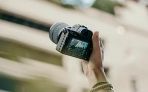 Picture Photo, Camera, Mood