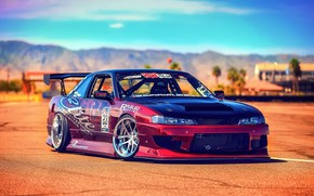 Picture Nissan, silvia, s14