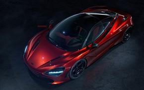Picture McLaren, Auto, Machine, Supercar, Sports car, 720s, Transport & Vehicles, McLaren 720s, by Jack Darton, …
