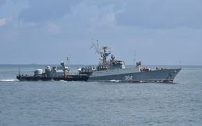 Picture the black sea, Navy, Albatross, Muromets