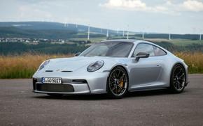 Picture 911, Porsche, GT3, Touring, 2021, PDK, Porsche 911 GT3 Touring PDK