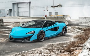 Picture Mclaren, Sport car, McLaren 600LT