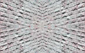 Picture geometry, finish, под камень