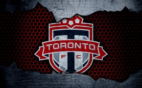 Picture wallpaper, sport, logo, football, Toronto