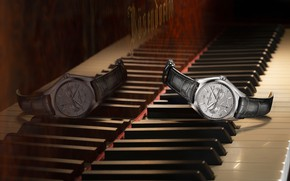 Picture Swiss Luxury Watches, Vacheron Constantin, stainless steel, Swiss wrist watches luxury, analog watch, automatic self-winding …