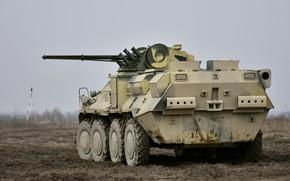 """Picture Ukraine, APC, OKB imeni Morozova, BTR-3, BTR-3DA, BM-3 """"Shturm"""""""