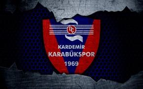Picture wallpaper, sport, logo, football, Karabukspor