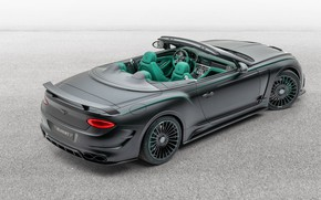 Picture continental, bentley, mansory, convertible