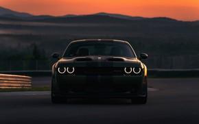 Picture Dodge, Charger, Hellcat, SRT, 2019, Dodge Charger SRT Hellcat 2019