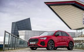 Picture Audi, RS, Q3, 2019-20