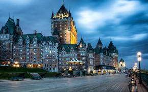 Picture Canada, Quebec, QC
