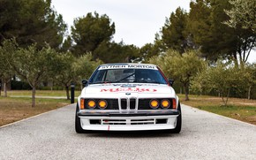 Picture Trees, BMW, Bumper, Lights, Classic car, Icon, Sports car, 1983, Grille, BMW 635 CSi, BMW ...