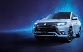 Picture Mitsubishi, 2018, Outlander, PHEV