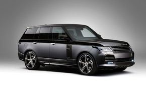 Picture Range Rover, 2018, Sport, Overfinch
