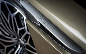 Picture Aston Martin, DBS, wheel, Superleggera, 2019, OHMSS, OHMSS Edition