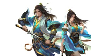 Picture the game, art, costume design, yang ningyuan