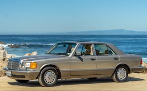 Picture w126, Mercedec - Benz, 300se