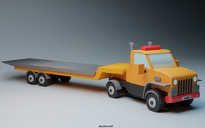 Picture toy, machine, tractor, AlexStormND