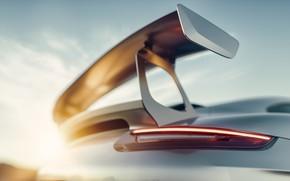 Picture Auto, Porsche, Machine, Grey, Car, Render, GT2, Transport & Vehicles, by Basil Peksa, Bartosz Peksa, …