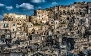 Picture Italia, Matera, Basilicata
