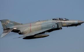 Picture Fighter, F-4 Phantom II, McDonnell Douglas F-4 Phantom II, Greek air force, Hellenic Air Force, …