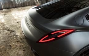 Picture ass, Berlinetta, Puritalia, V8, 2019, 965 HP, the will