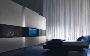 Picture design, style, interior, bedroom, create mood, lighting in bedroom