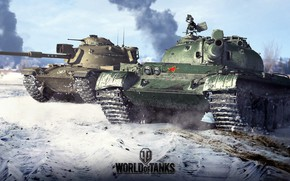 Picture World of Tanks, tanks coupons for, M-60, 121V