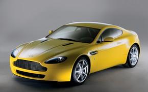 Picture Aston Martin, Vantage, V8, 2005–08