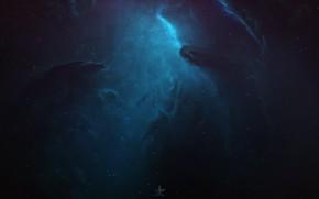 Picture Stars, Space, Nebula, Fantasy, Art, Stars, Space, Art, Fiction, Nebula, StarkitecktDesigns, by StarkitecktDesigns, Into the …