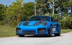Picture Porsche, GT2, HRE, R101