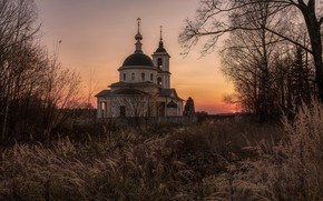 Picture Russia, Vladimirskaya Oblast, Voskresenskoye
