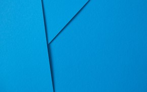 Picture line, blue, geometry, design, background, material, abstact