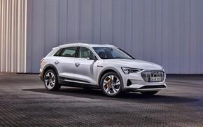 Picture Audi, Audi, Audi E-tron