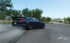 Picture Mustang, Ford, Drift, Ford Mustang, Racing, Game, Ford Mustang GT, Mustang GT, Shelby Mustang, Forza …